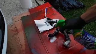 Insignia - EGR valve cleaning 2.0 CDTI/ Curățare EGR