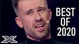 Download BEST X Factor 2020 Auditions From Around The World | X Factor Global