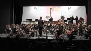 Roser Pasdoble J Fernando Guarch Bordes Banda de Música d
