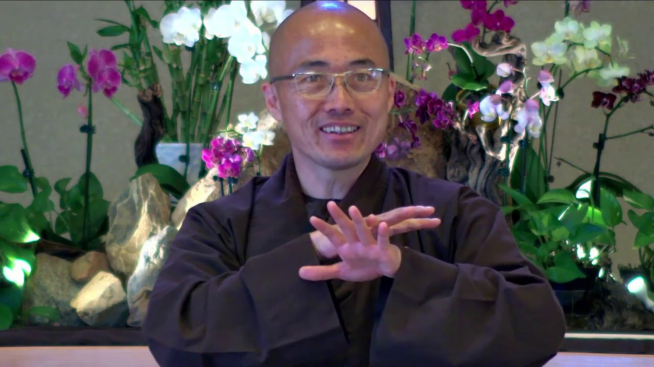 Download The Most Reliable Refuge During Uncertain Times | Dharma Talk by Br Phap Dung, 2020 11 01, DPM