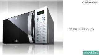 IFB 25L 25SC4 Convection Microwave Oven