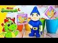 Gnomeo i Julia - Czy Przez Twozies Znikają Krasnale? Bajki Zabawki Dla Dzieci Po Polsku