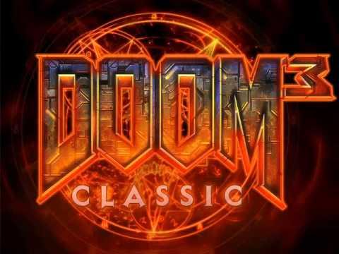 Classic Doom 3 Soundtrack