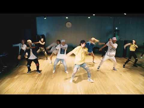 Jay Park - Me Like Yuh | WINNER