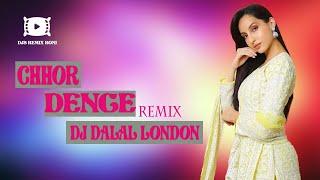 Chhor Denge ll Future Bass Mix ll DJ Dalal London ll Djs Remix Roni