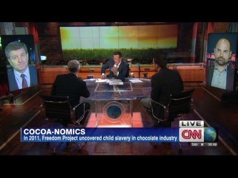 Cocoa-nomics: Child labor in the cocoa industry