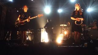 BOY - This Is The Beginning [live at Zeltfestival Ruhr - Bochum 2016]