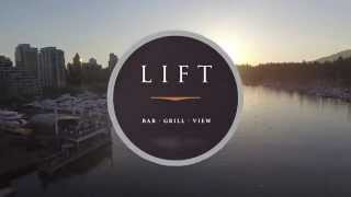 Lift Restaurant Vancouver Promo Video - Marant Media Vancouver Video Production Company(Lift Restaurant & Bar Vancouver, Restaurant Videos, Promo Videos, Vancouver Video Production Company, Video Production Company in Vancouver, Lifestyle ..., 2015-09-19T20:44:58.000Z)