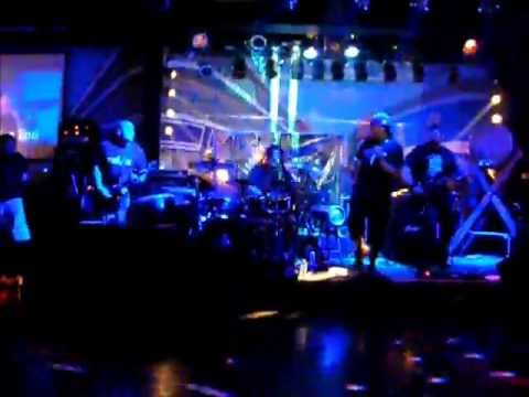 A(k)NeW - Live Full Set - New Port Richey, FL on Oct. 2, 2013 @ Bourbon Street