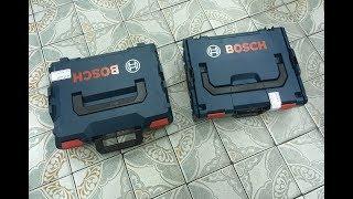 BOSCH: L-Boxx NEW! від старого до нового, апгрейд і топологічна трансформація