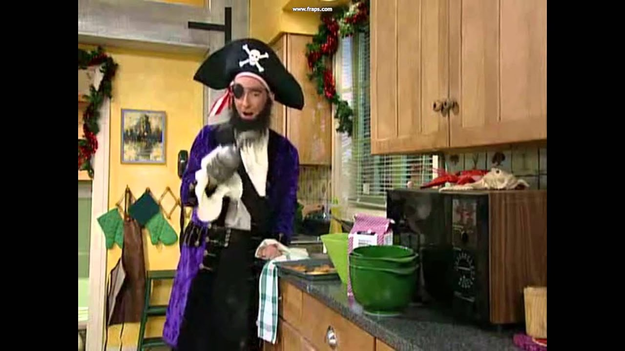 Patchy the pirate videos youtube