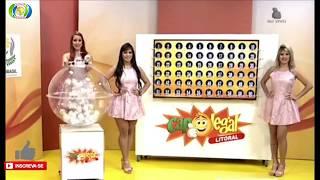 Isabelly Indaui & as Meninas sorteio de 12/08/2018.