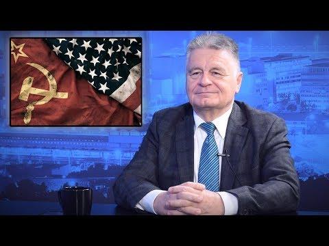 BALKAN INFO: Dejan Lučić – Hladni rat je služio da se ojača američka vojna industrija!