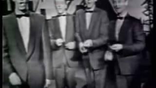 little darlin the original diamonds 1957