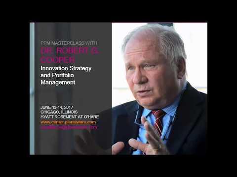 Webinar: Innovation Strategy & Portfolio Management