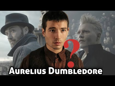 (Aurelius Dumbledore) Fantastic Beasts and Crimes of Grindelwald Ending Explained in Hindi