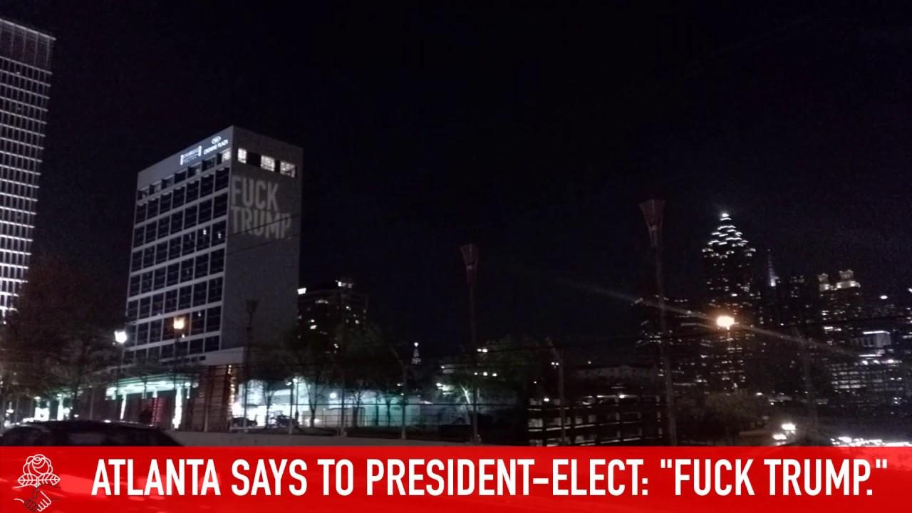 Atlanta fuck