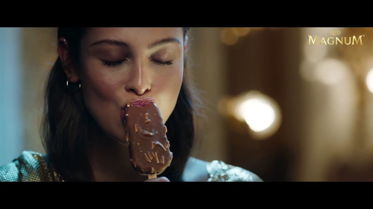 Takepleasureseriously With Magnum Commercial Full Hd -1185