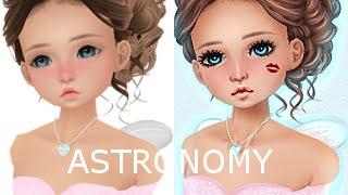 ☆Astronomy☆ IMVU  SpeedEdit | Twinkle