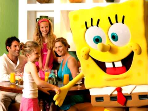 Birthday Party Cartoon Characters For Kids Parties