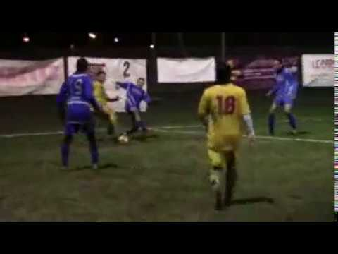 382dbefa0 vs ulisse rit camp 16 17 - YouTube