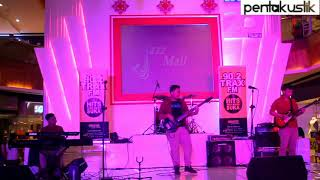 Penta Music Entertainment Semarang Pesta Rakyat Jazz in The Mall Agustus 2018