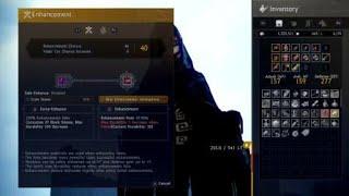 Black Desert PS4 +15 Kutum Subweapon