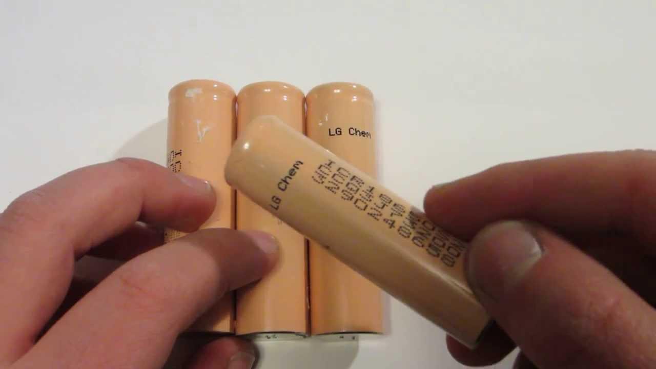 Аккумулятор lg 18650 3000 ма*ч 20 а (lgdbhg21865) – купить на ➦ rozetka. Ua. ☎: (044) 537-02-22, 0 (800) 303-344. Оперативная доставка ✈ гарантия.