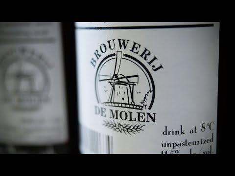 ТБП(18+): De Molen