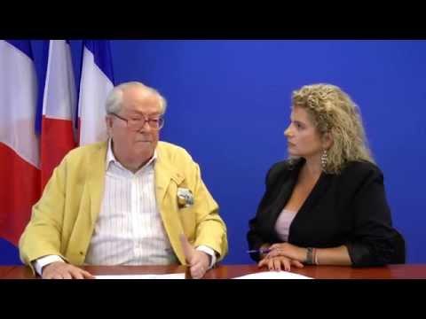 Journal de bord de Jean-Marie Le Pen n°370