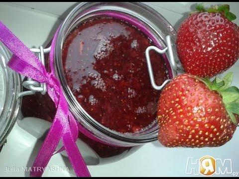 Самый вкусный рецепт заготовки клубники — photo 6