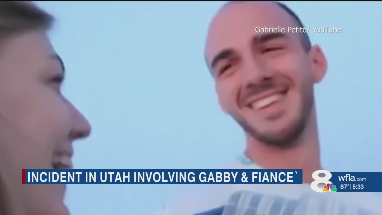 Gabby Petito fought with her fiance before she disappeared. He won ...