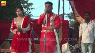 SHARIF DILDAR | LIVE at DIDAR SANDHU MEMORIAL CULTURAL MELA - 2015 | Full HD || Part 1st.