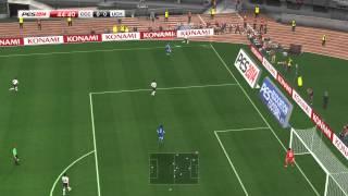 PES 2014 - Colo Colo vs Universidad de Chile (Relatos de Closs y Niembro)