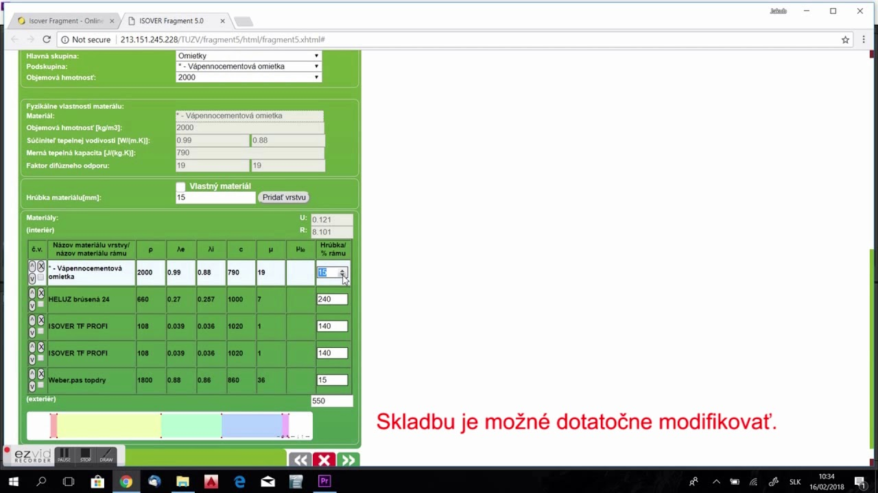 67cb69afd ISOVER fragment - krátke video ako na to... | Archinfo.sk
