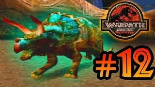 Trike Stabs!    Warpath Jurassic Park (PS1) Ep 12 [ Jurassic Park Month ]