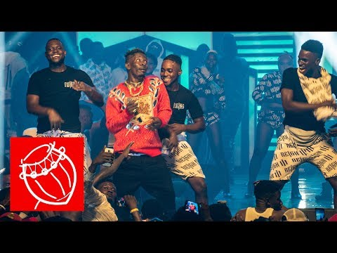 Shatta Wale performs songs on new album at the Reign concert | Ghana Music