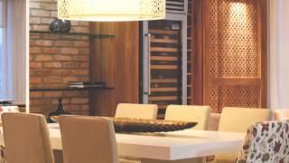 Brazilian Reclaimed Wood Furniture Santograal
