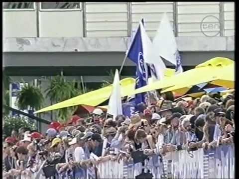 1999 V8 Supercar Championship: Round 2 [1/3]