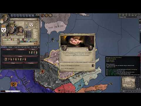 The Andal Invasion (AGOT Stream)   Paradox Interactive Forums