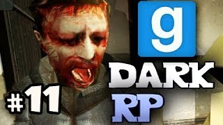 HOBO LAND - Gmod Roleplay DARK RP w/Nova, Kevin & Immortal Ep.11