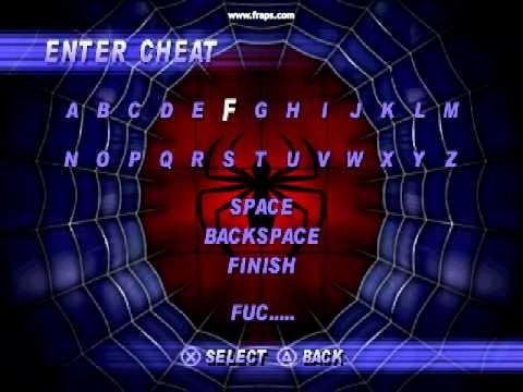 Cheat game spiderman 2 ps1 regina casino shows