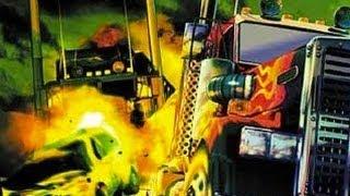 RetroSnow: 18 Wheeler - American Pro Trucker (Dreamcast) Review
