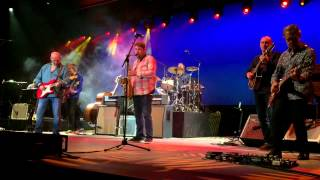 Mark Knopfler - Local Hero / Going Home - Assago Forum - 28 05 2015