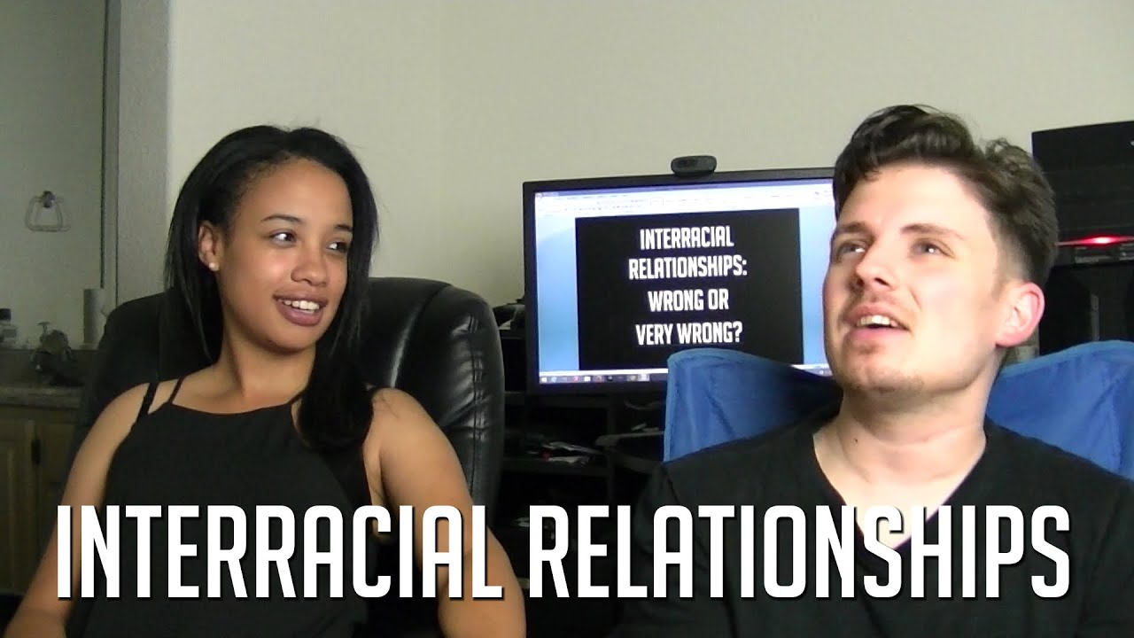 is interracial dating bad