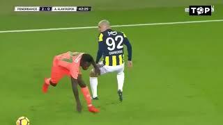 Fenerbahçe vs Alanyaspor 3-0 || All Goals & Highlights | TURKEY: Super Liga