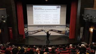 Müdür, Düzce Üniversitesi'nde
