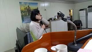선교사님 20년 발목통증 사라짐 간증