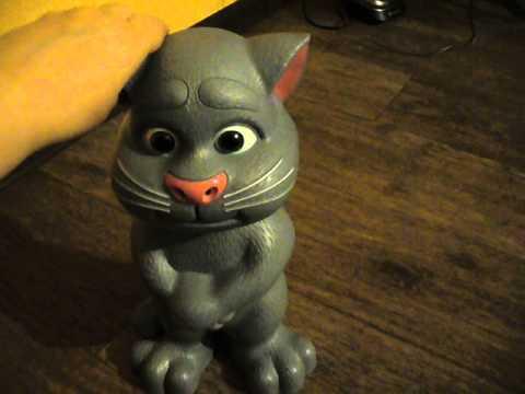 Сенсорные коты
