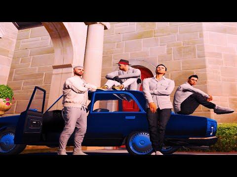 CANTA FAMILY - GTA 5 RP (Russian Mafia) #1